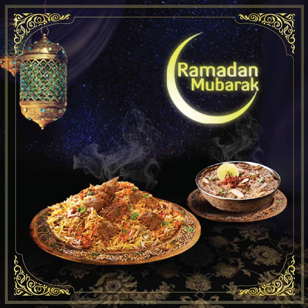 Order Biryani Online Near Me | Behrouz Biryani