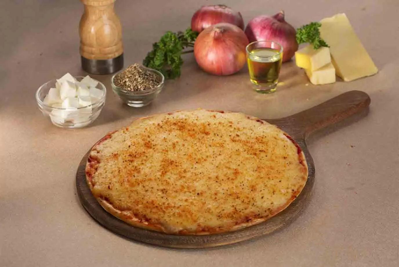 Margherita Pizza (Large)